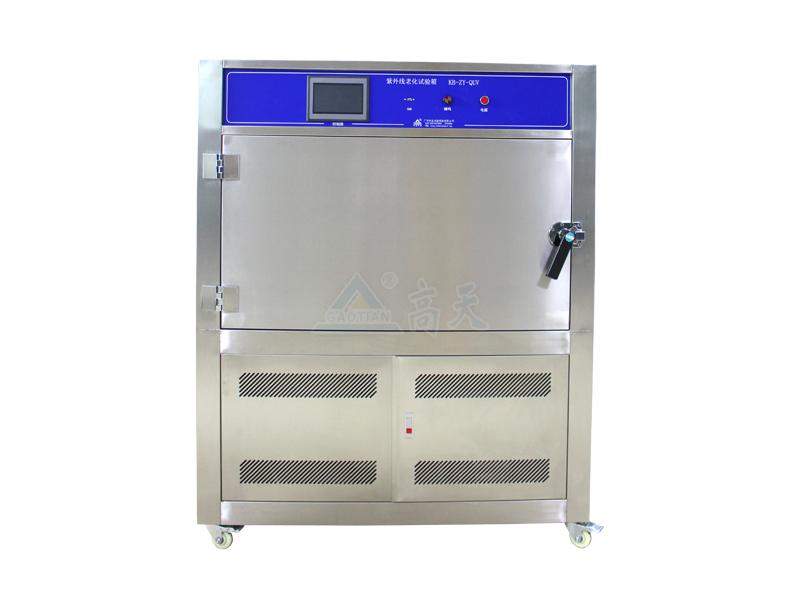 紫外线老化试验箱的测试环境受哪些因素影响?
